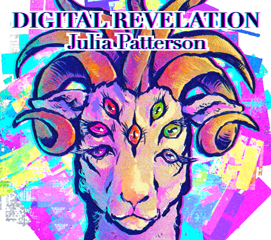 Digital Revelation. Julia Patterson