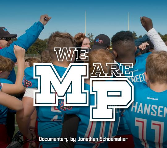 We Are MP. Documentary by Jonathan Schoemaker