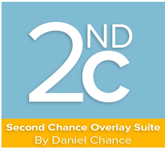 Second Chance Overlay Suite, by Daniel Chance