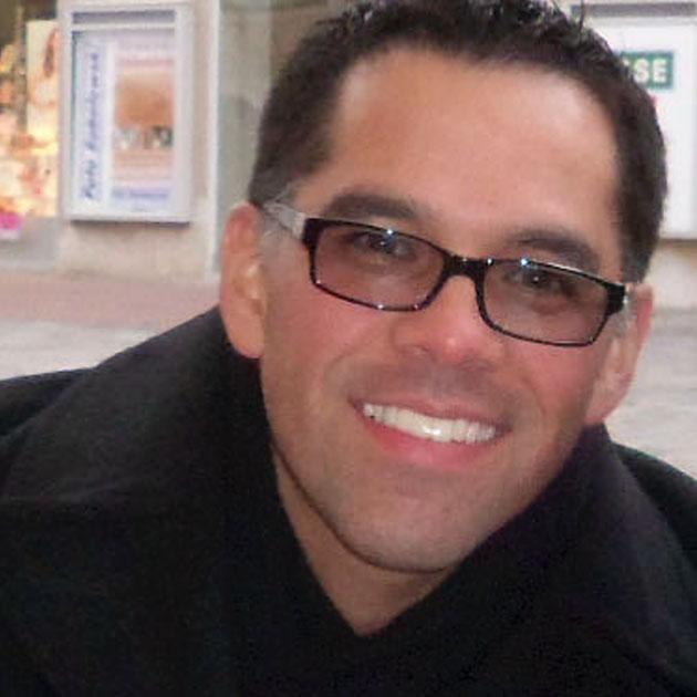 Alberto Gutierrez-Algren