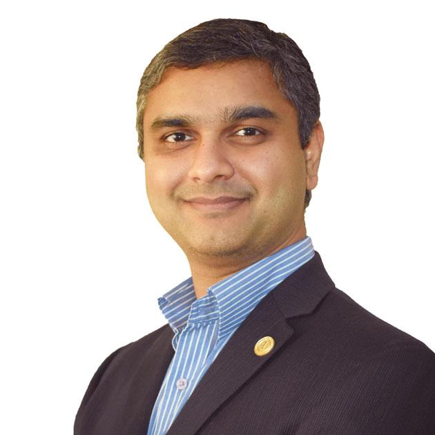 Ashwin Prakash