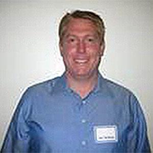 Jon McBride