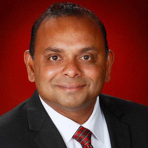 Joseph James, MBA'10