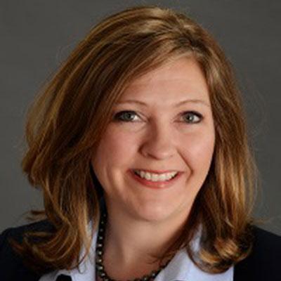Sarah Hagan, EMBA'11
