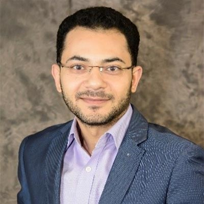 Tamer Elshamy, GLEMBA '19