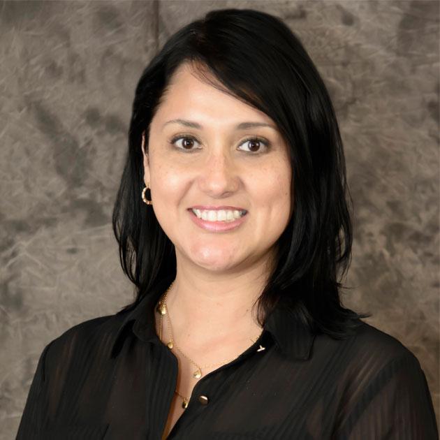Vanessa Pacheco, GLEMBA '19