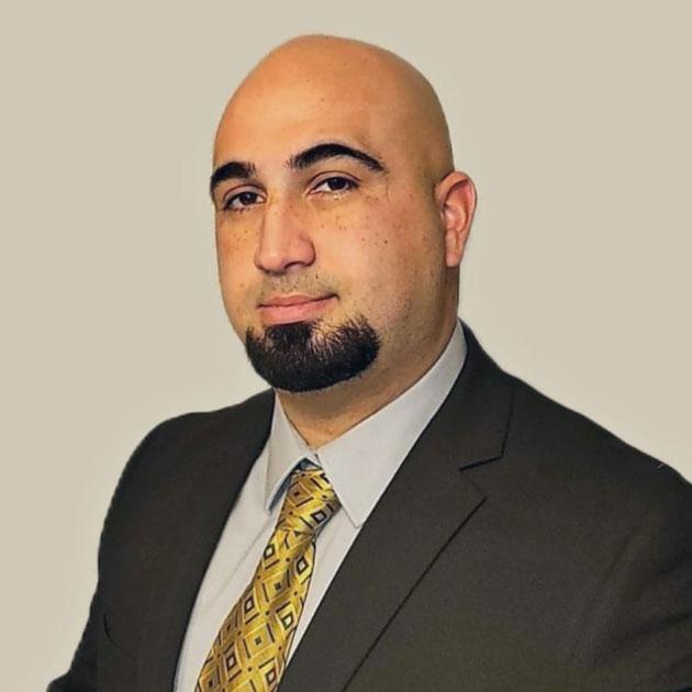 Khaled Hallak, EMBA 2021