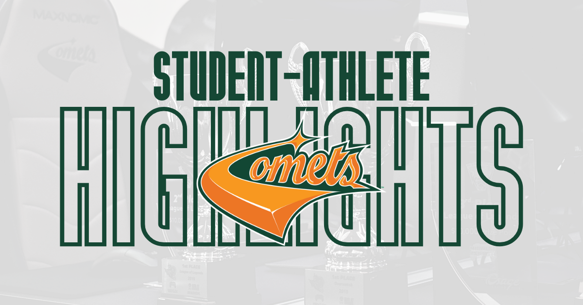 Meet Our Highlighted Student-Athletes