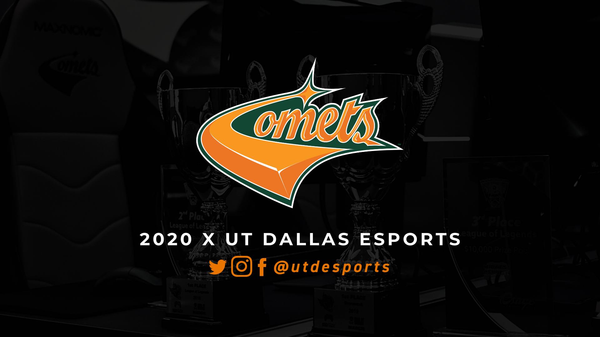 2020 x UT Dallas Esports