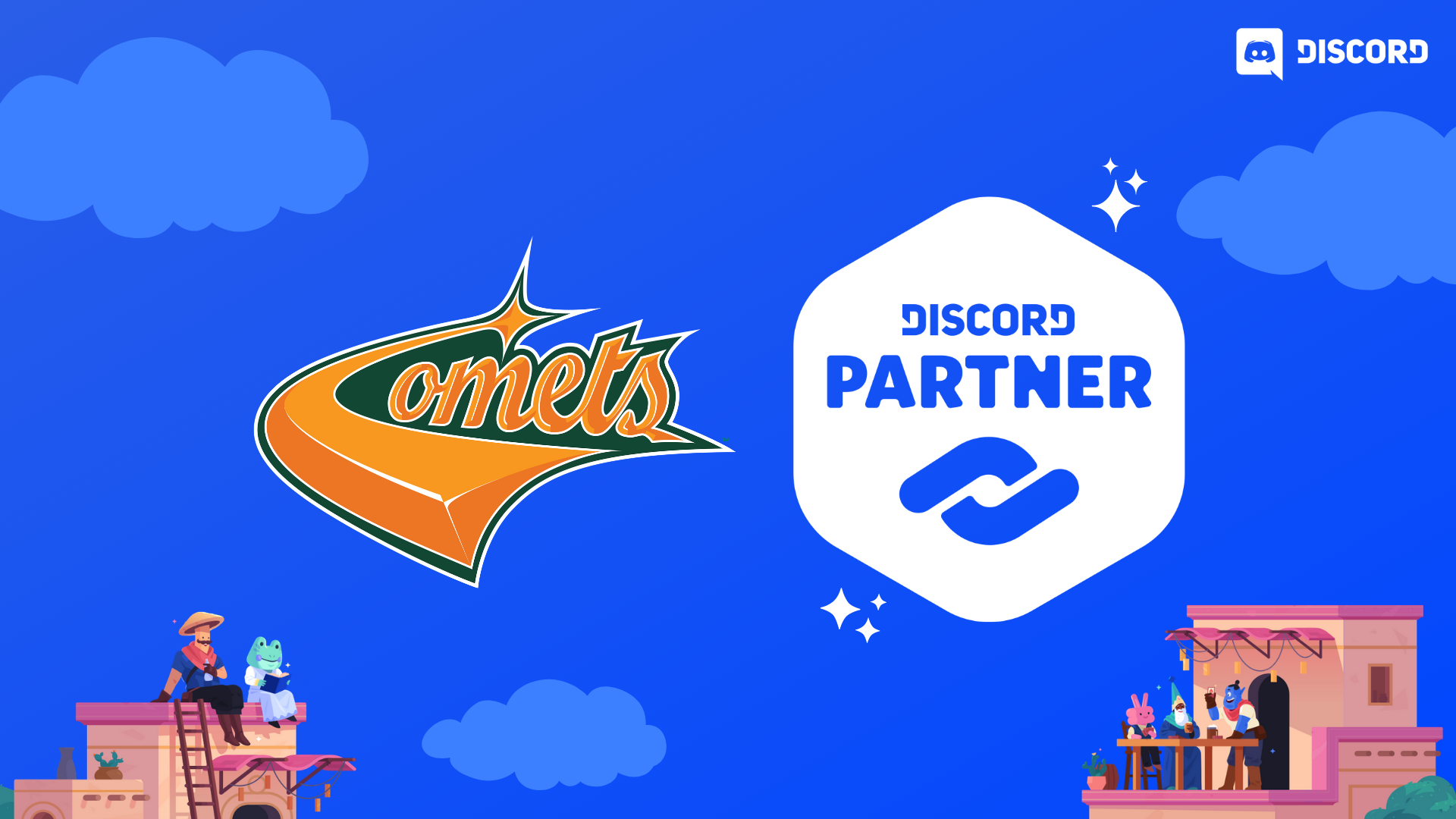 UT Dallas Esports Becomes A Discord Partner