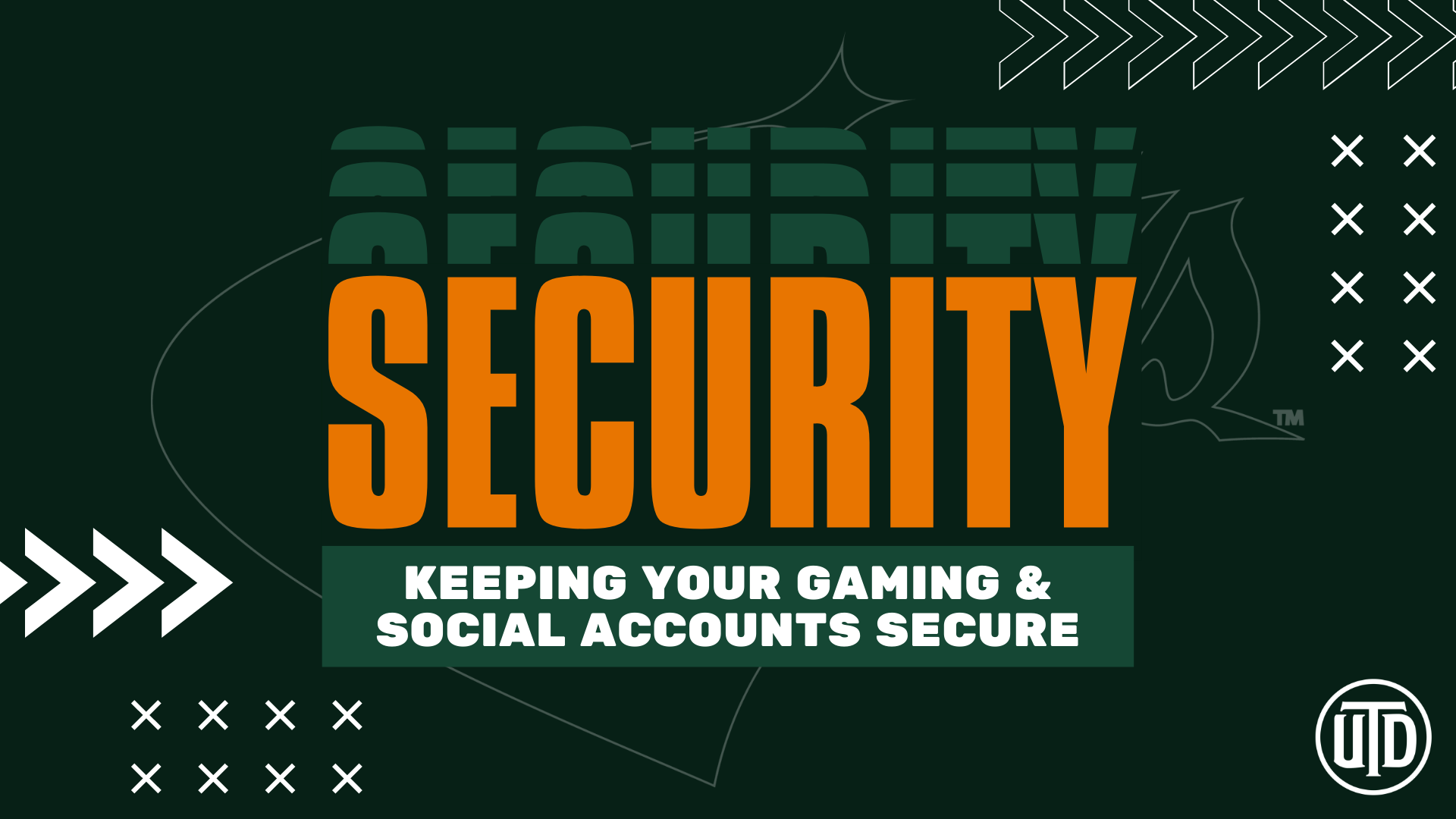 Securing Your Gaming & Social Accounts Using 2FA, Password Managers, & Healthy Habits
