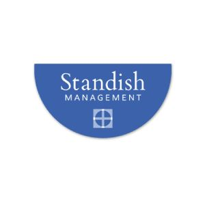 Standish Management Logo