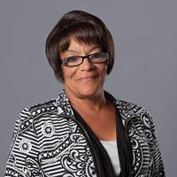 Tonie Asher headshot