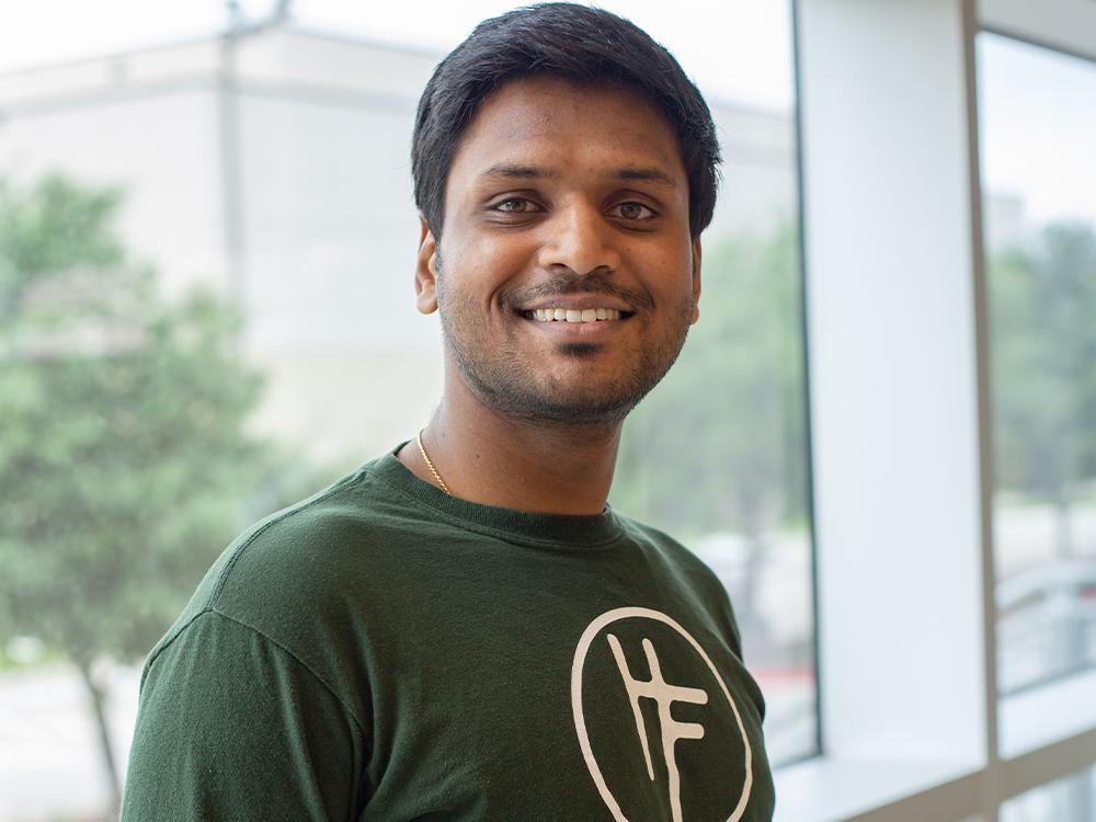 Sujay Muppala