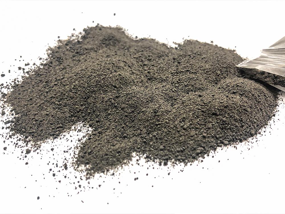 Fake moon dirt