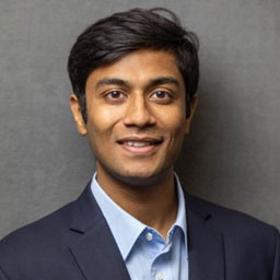 Varshil Parikh