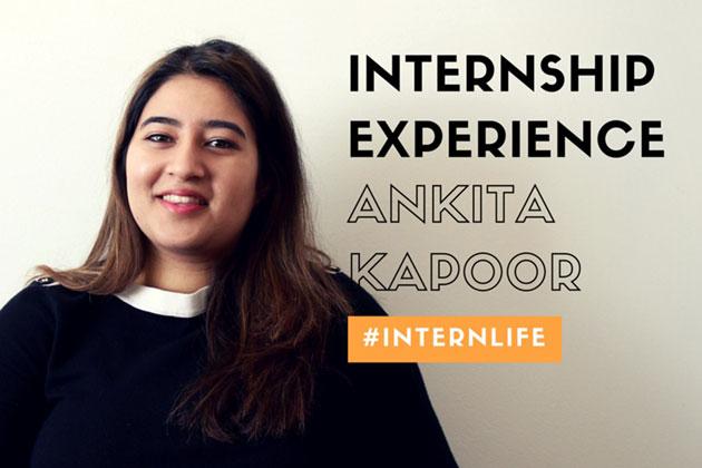 Ankita Kapoor