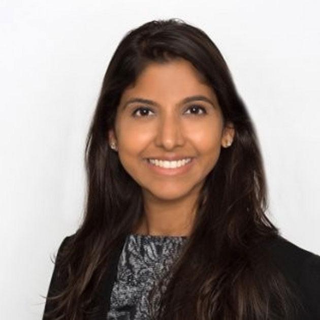 Priya Singh portrait