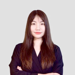 Jiaojiao Li, MS Finance Graduate