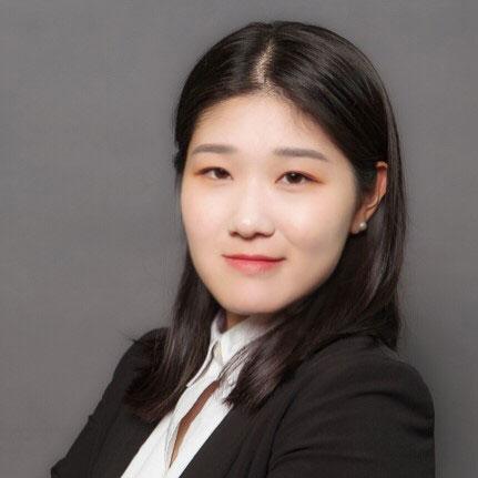 Hui (Vivienne) Zhi, MS Finance Graduate