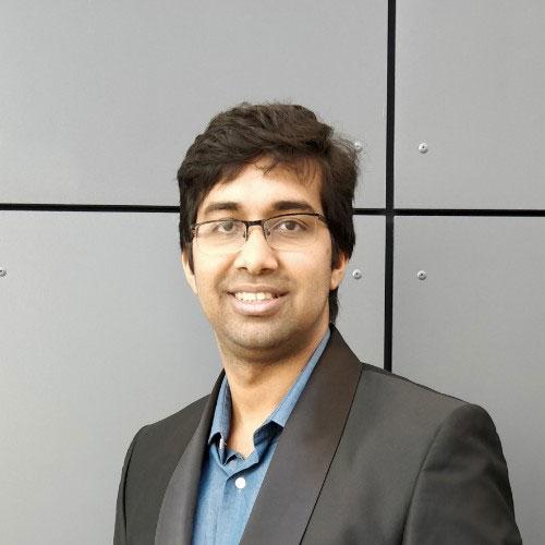 Anand Muraleedharan