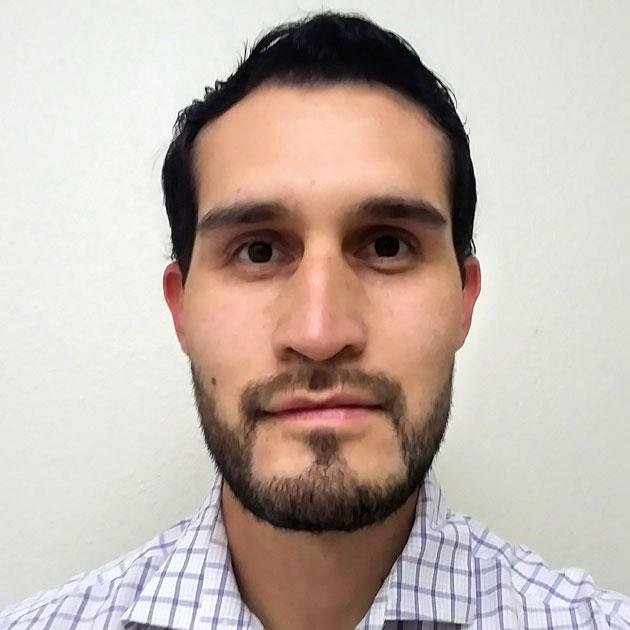 Erick Castaneda
