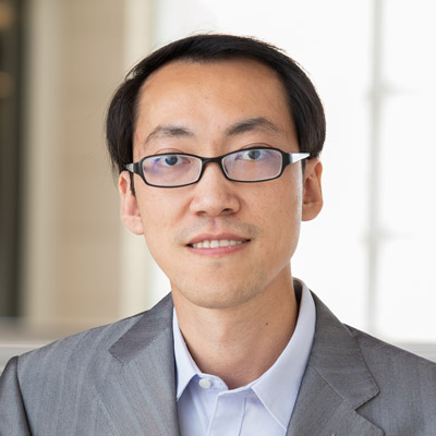 Dr. Yichen Ding