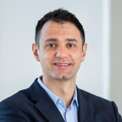 Dr. Jacopo Ferruzzi