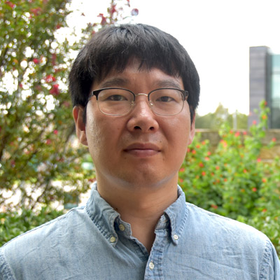 Dr. Chung Hwan Kim
