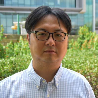 Dr. Jin Ryong Kim