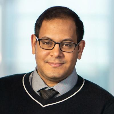 Dr. Girgis Obaid