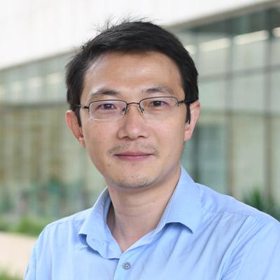 Dr. Xiong Guoping