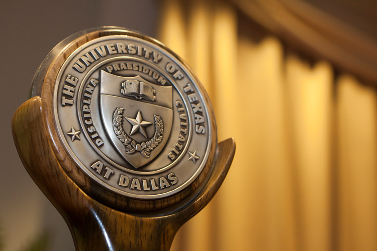 University To Honor 11 Faculty Members at Virtual Investiture Ceremony
