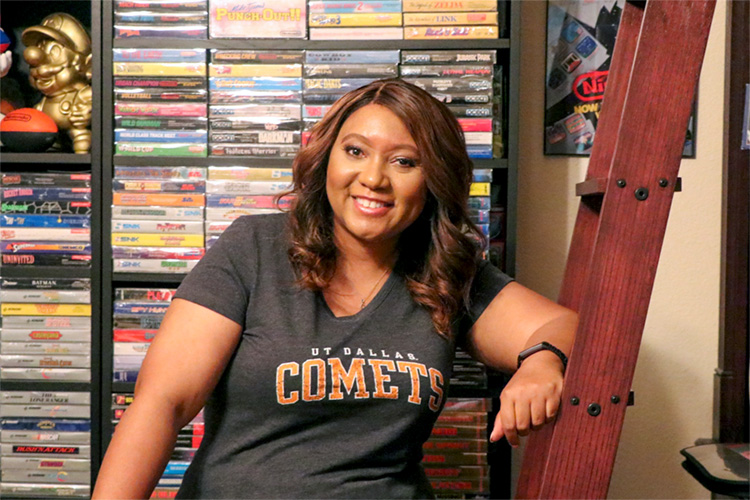 For Love of the Video Game: Collector Sets Guinness World Records