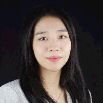 Chenyang Cheryl Hu portrait