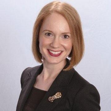 Lori Goodwin portrait