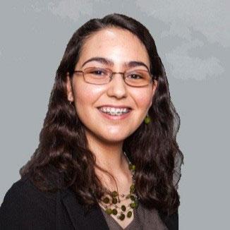 Rachel Mckenna portrait