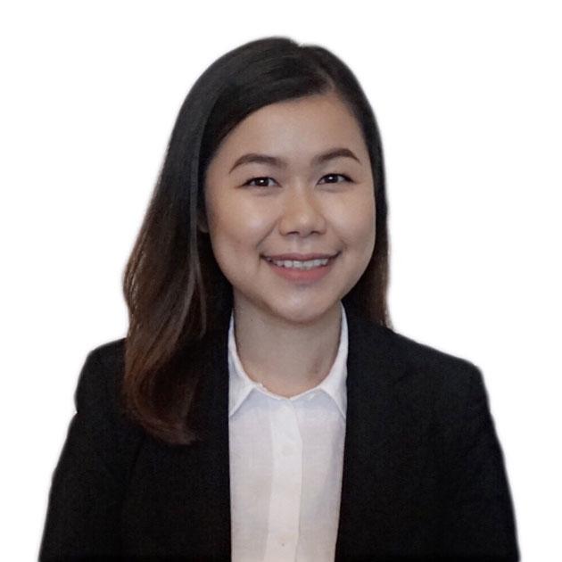 Trinh Nguyen portrait