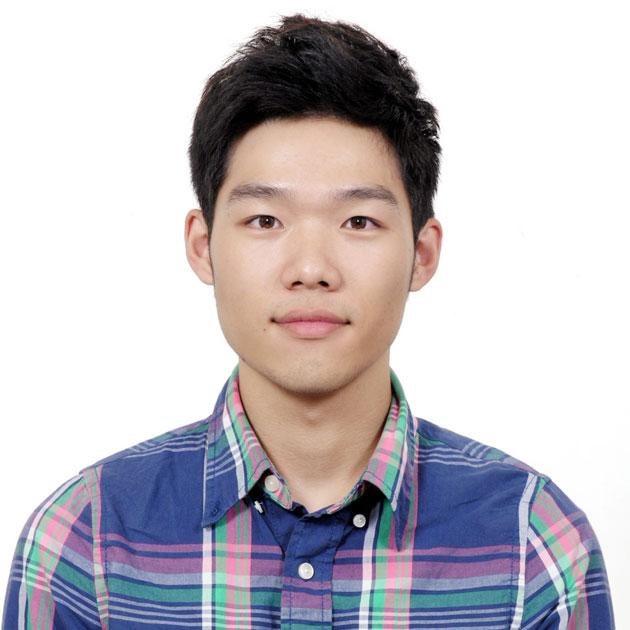 Andrew Chu portrait