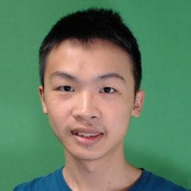 Kevin Huang portrait
