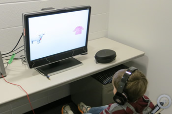 Computer programs being tested for helping identify speech and language disorders
