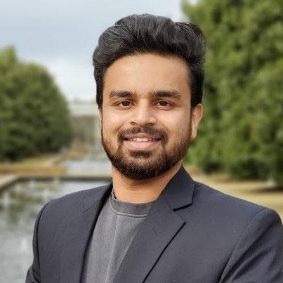 Viraj Pathare