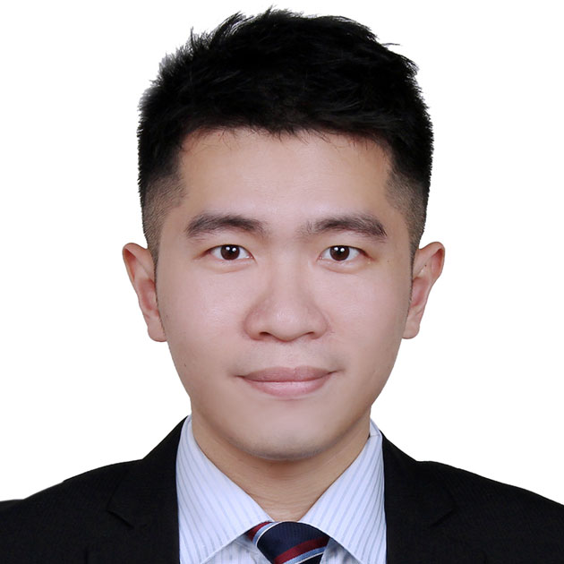 Yi-Huan (Jeff) Chen